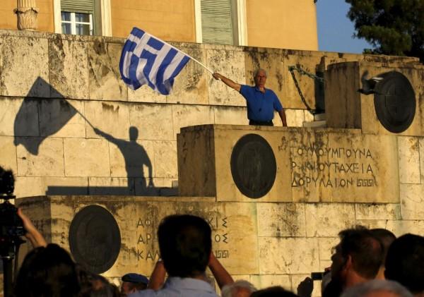Η οικονομική κρίση ήταν ένα από τα βασικά θέματα με τα οποία ασχολήθηκε ο Γιάννης Μπεχράκης