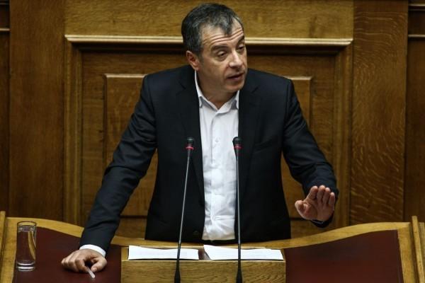 «Η Εκκλησία δεν έχει καμία θέση στις κρεβατοκάμαρες του έθνους» τόνισε ο Σταύρος Θεοδωράκης  Nick-Paleologos-SOOC.