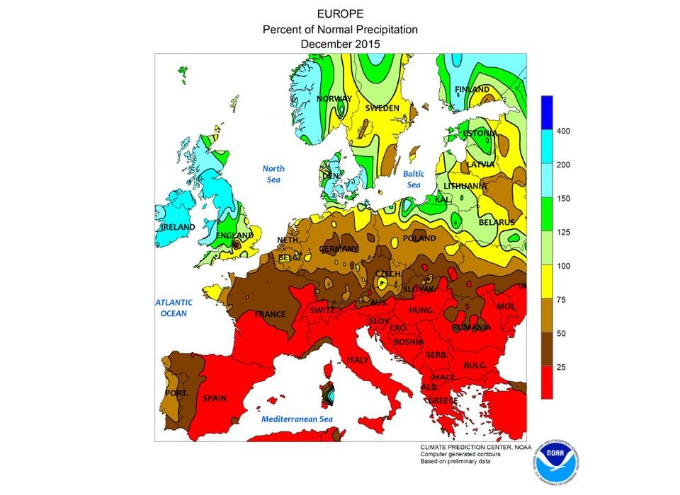 NOAA_Dec_Precipilation