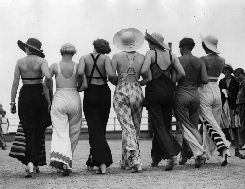 Γιατί οι πιο κομψές γυναίκες φοράνε πιτζάμες στις δημόσιες εμφανίσεις τους   8c615f39899