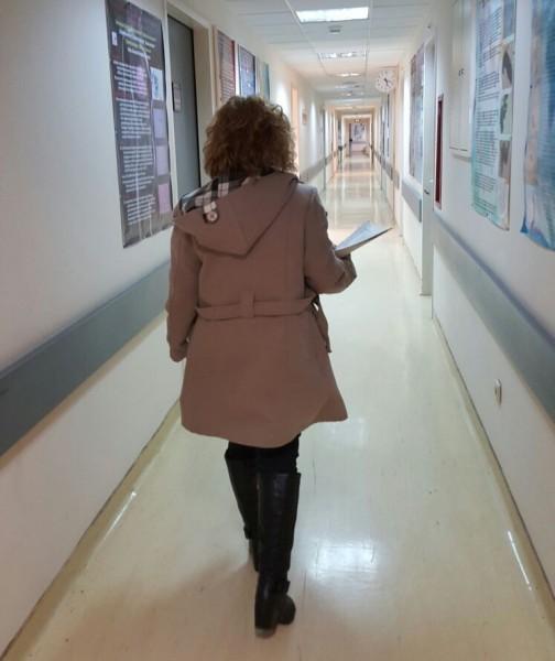 Αρρωστη,Απολυεσαι,Διαγνωστηκεσ,Καρκινο,Ερυθηματωδη,Μυοκαρδιοπαθεια