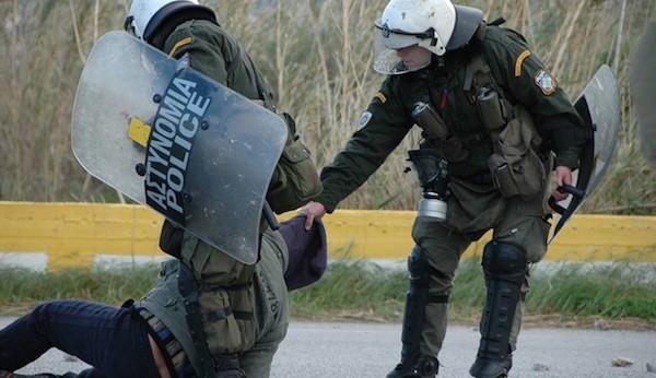 Επεισόδια στην Κω. Μερίδα κατοίκων  και η δημοτική αρχή αντιδρούν στη δημιουργία hot spot (kostoday.gr)