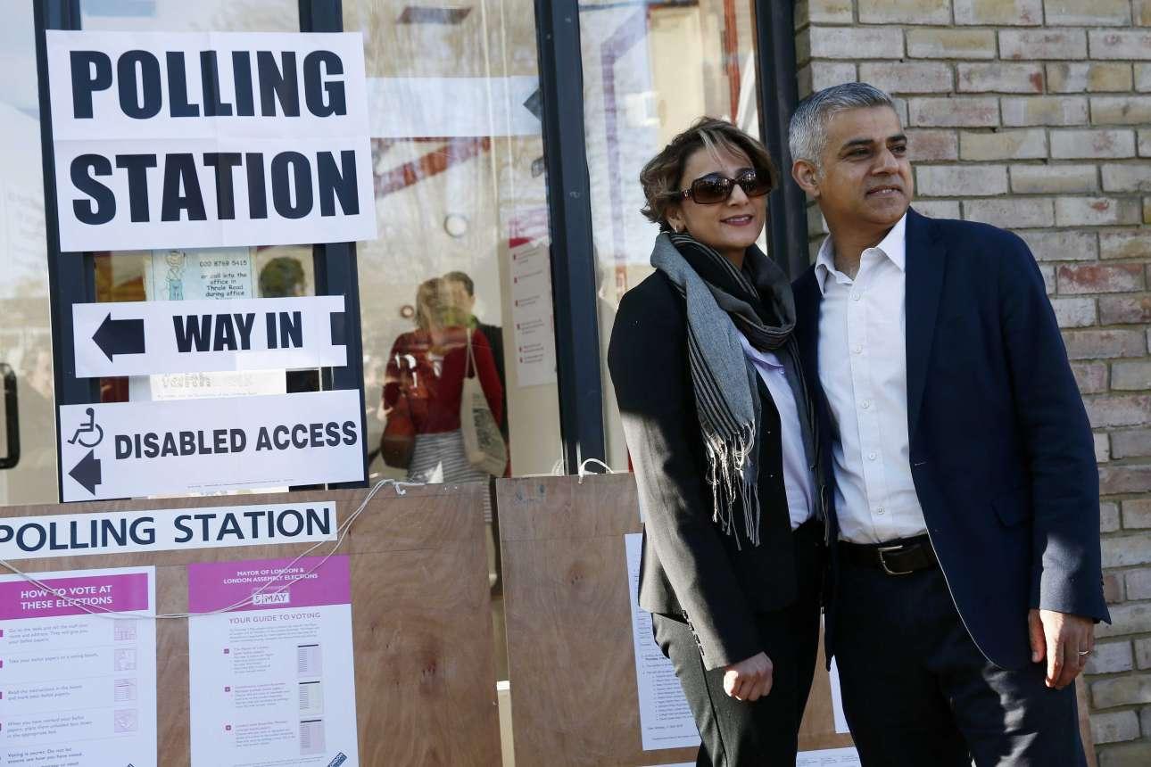 Ο πρώτος μουσουλμάνος δήμαρχος της Ευρώπης είναι Λονδρέζος