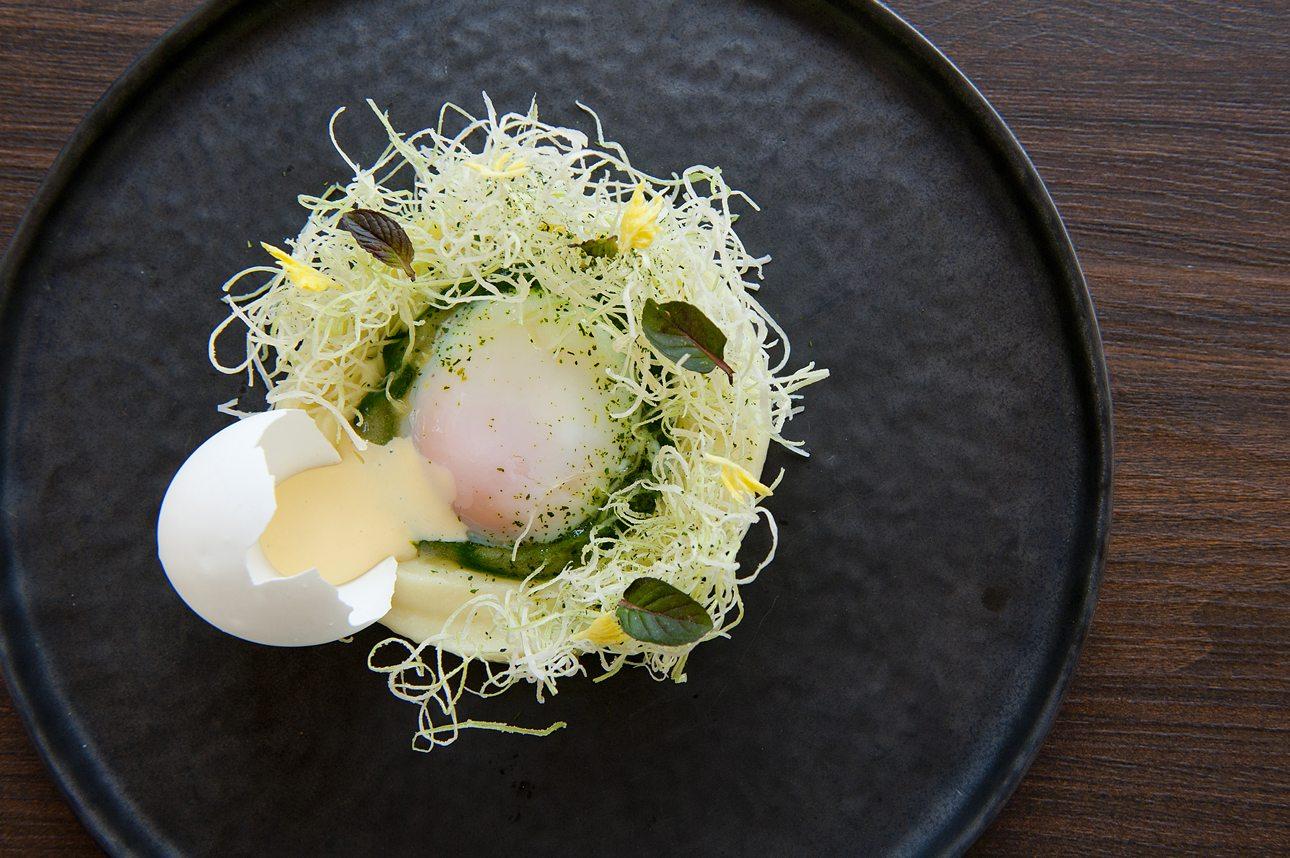 eggkastri
