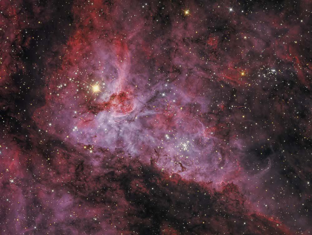 Ο διαγωνισμός έχει πάρει το όνομα του από τον διάσημο αστροφωτογράφο Ντέιβιντ Μάλιν, ο οποίος είναι και ο κριτής του διαγωνισμού