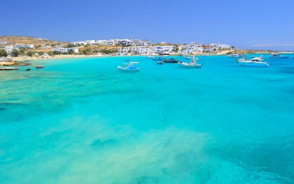 Koufonisia-azure-waters