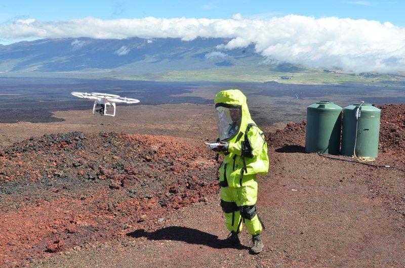 Η ζωή των ανθρώπων που συμμετείχαν στο πρόγραμμα ΗΙ-SEAS απαίτησε μία σειρά από περίπλοκες έρευνες, όπως θα γινόταν στον Κόκκινο Πλανήτη