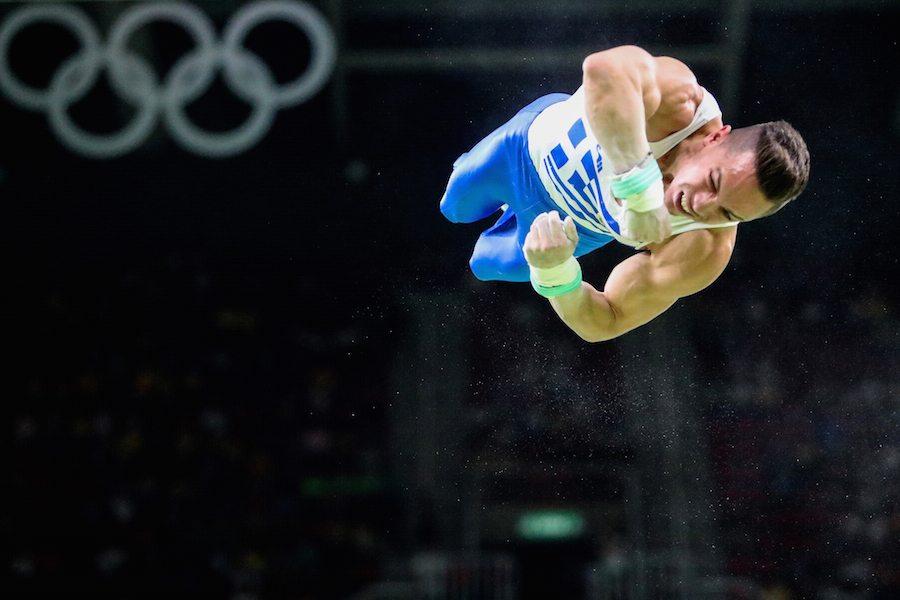 Προς το χρυσό μετάλλιο!