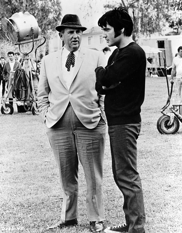 702px-Elvis_Presley_and_Colonel_Tom_Parker_1969