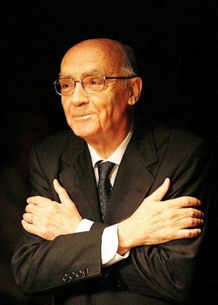 Ο Ζοζέ ντε Σόζα Σαραμάγκου (youtube)
