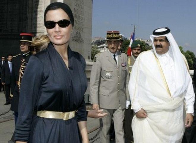 emirQatarwife