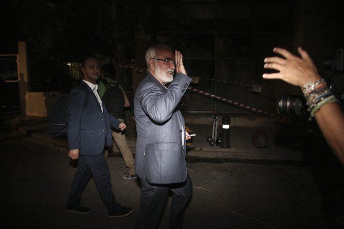 Ο Ιβάν Σαββίδης αποχωρεί μετά από δηλώσεις που θα συζητηθούν