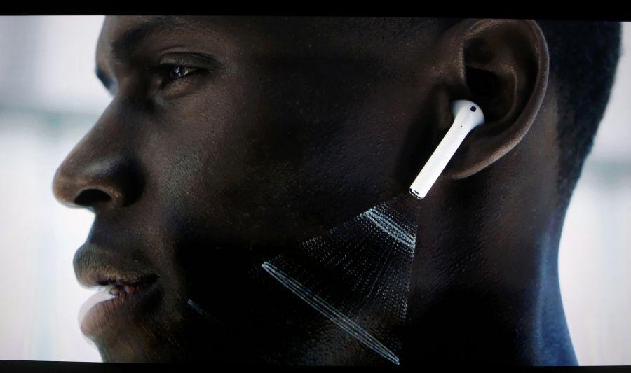 AirPods. ασύρματα ακουστικά. Και πώς θα γίνει να μην τα χάνεις;