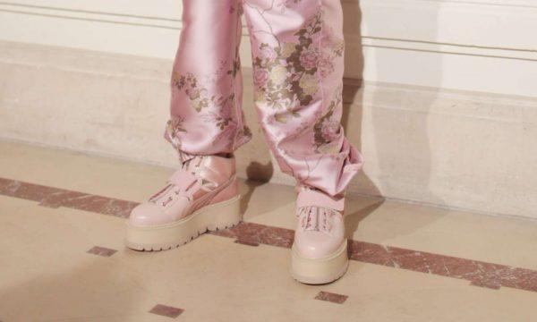 b8dafe9071a Τα κακόγουστα παπούτσια της σειράς Fenty που σχεδιάζει η Ριάνα για την Puma