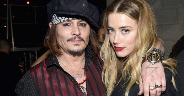 Johnny-Depp-L-and-actress-Amber-Heard