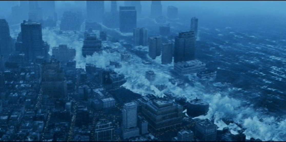 Η κλιματική αλλαγή θα πνίξει όλες τις παραθαλάσσιες μεγαλουπόλεις ... 4d7d09c57bc