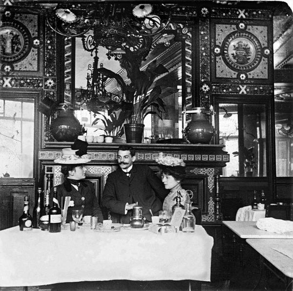Αποτέλεσμα εικόνας για Το Πανόραμα του Νισήμ Λεβή, 1898-1944 - Οι στερεοσκοπικές φωτογραφίες και τα ταξίδια ενός Γιαννιώτη γιατρού