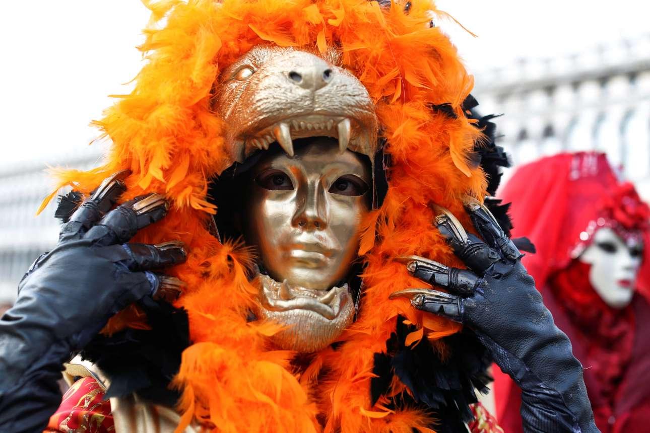 Το χρυσόμαλλο δέρας στη σύγχρονη εκδοχή του... με πορτοκαλί φτερά