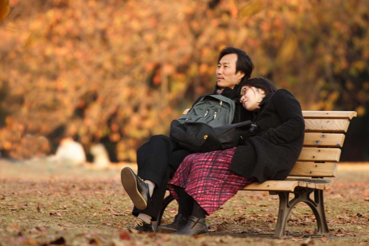 Ιαπωνικά dating ΗΠΑ