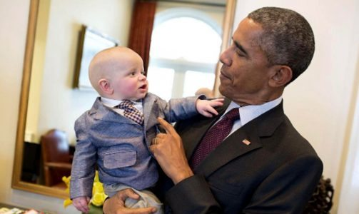 obamababy