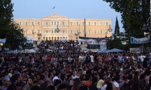 20110630_Indignados_Syntagma_general_mass_Athens_Greece