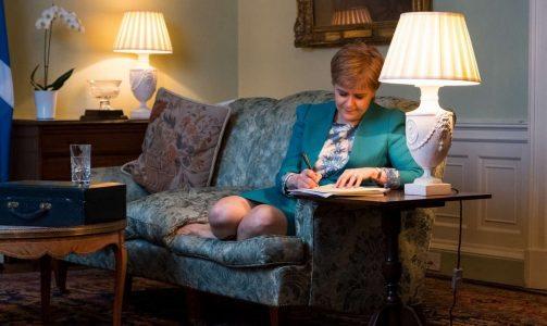 sturgeon-letter