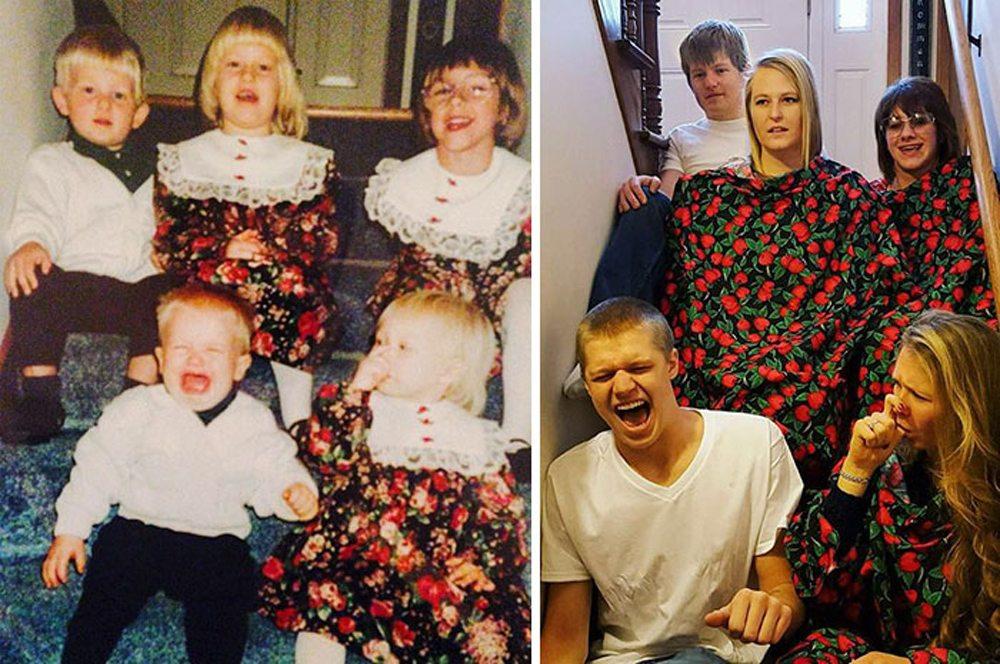 «19 χρόνια αργότερα και σχεδόν τίποτα δεν άλλαξε...»