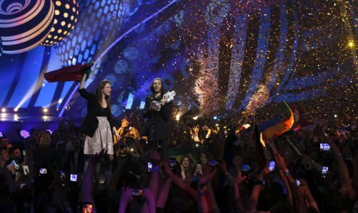 2017-05-13T225556Z_1378711174_HP1ED5D1RP7IT_RTRMADP_3_MUSIC-EUROVISION