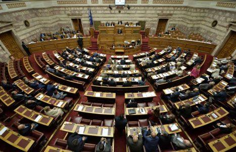 Αμεση μείωση του ΕΝΦΙΑ ζήτησε ο Κυριάκος Μητσοτάκης