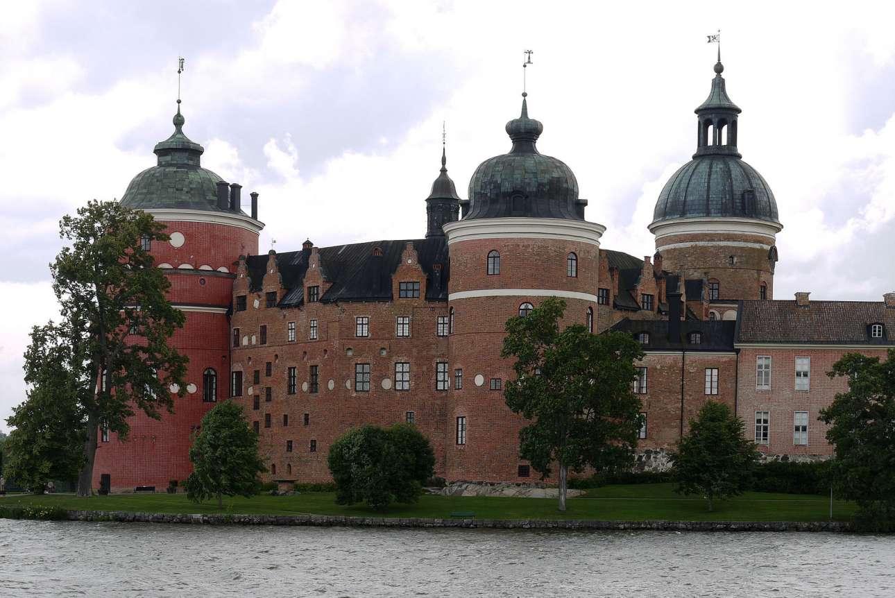 Gripsholm_wiki_Håkan Svensson