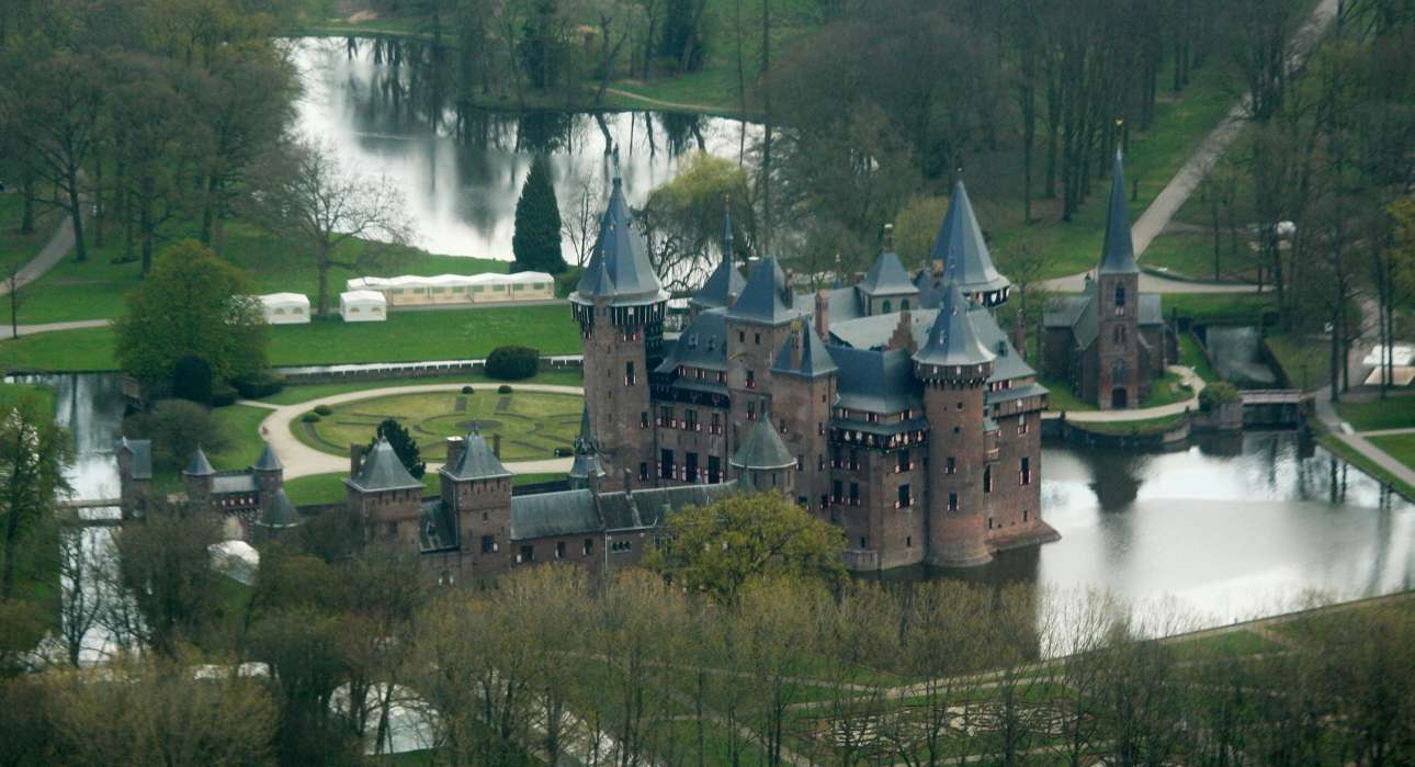 Kasteel_de_Haar_wiki_Jan Koning