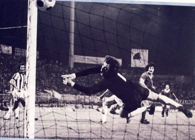 Το δεύτερο γκολ του Χατζηπαναγή στον τελικό