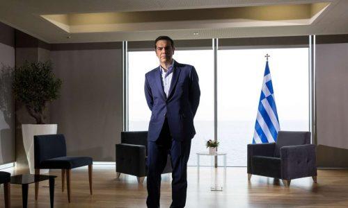 Αν ο Πρωθυπουργός είχε συγκρατήσει τις προσδοκίες του σε πιο ρεαλιστικό επίπεδο, τώρα δεν θα άκουγε τίποτα για τη γραβάτα που αργεί να έρθει