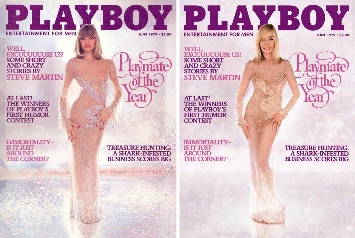 Monique_Cover_Playboy