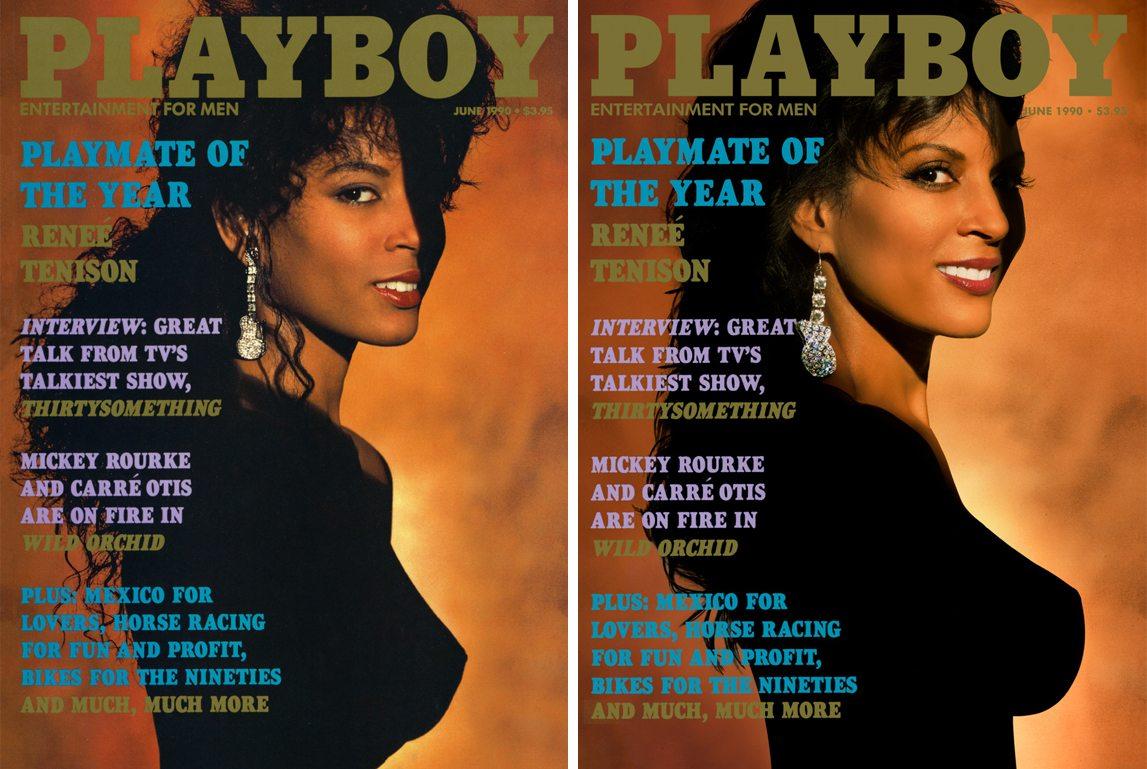 Renee_Cover_Playboy