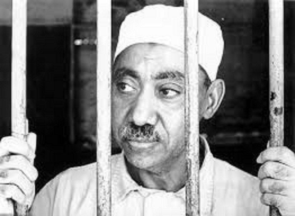 Σαγίντ Κουτμπ, ο Αιγύπτιος που μετέτρεψε τον ισλαμισμό σε επαναστατική ιδεολογία φωτό wikipedia)
