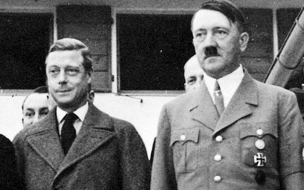 Ο Δούκας διατηρούσε καλή σχέση με τον Χίτλερ