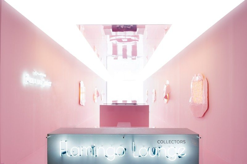 6 Tabanlioglu Architects, Flamingo Lounge, Miami, United States of America