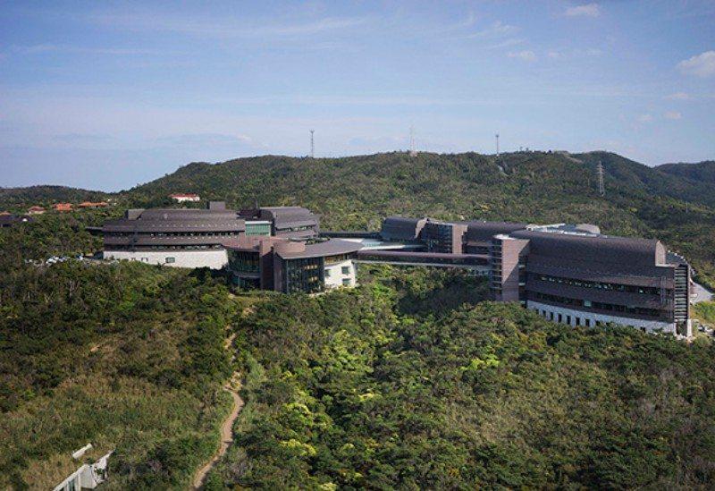 8 Nikken Sekkei, Okinawa Institute of Science and Technology Graduate University, Okinawa, Japan