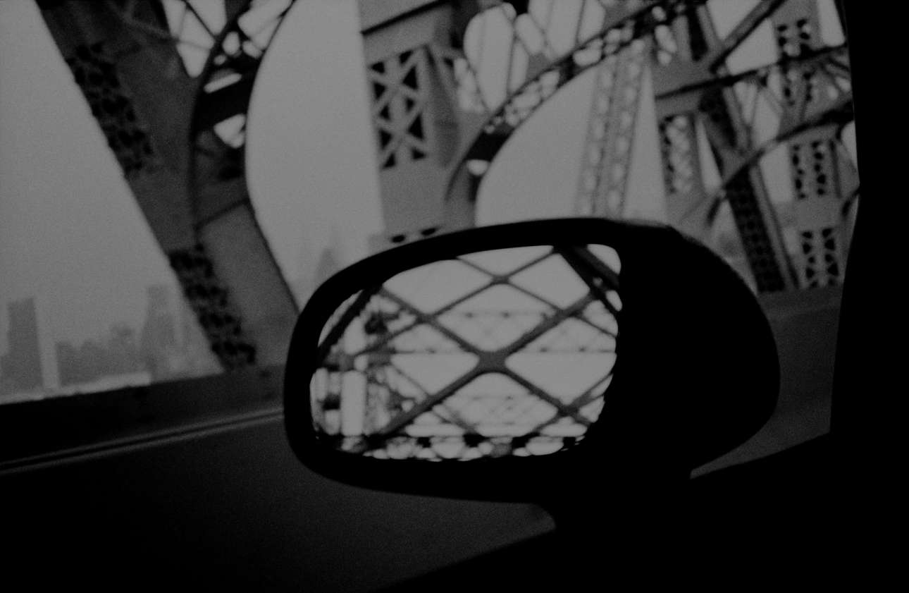 NOCTURNE David Bradford Coaster Ride Stealth 1994. Série Drive-By Shootings