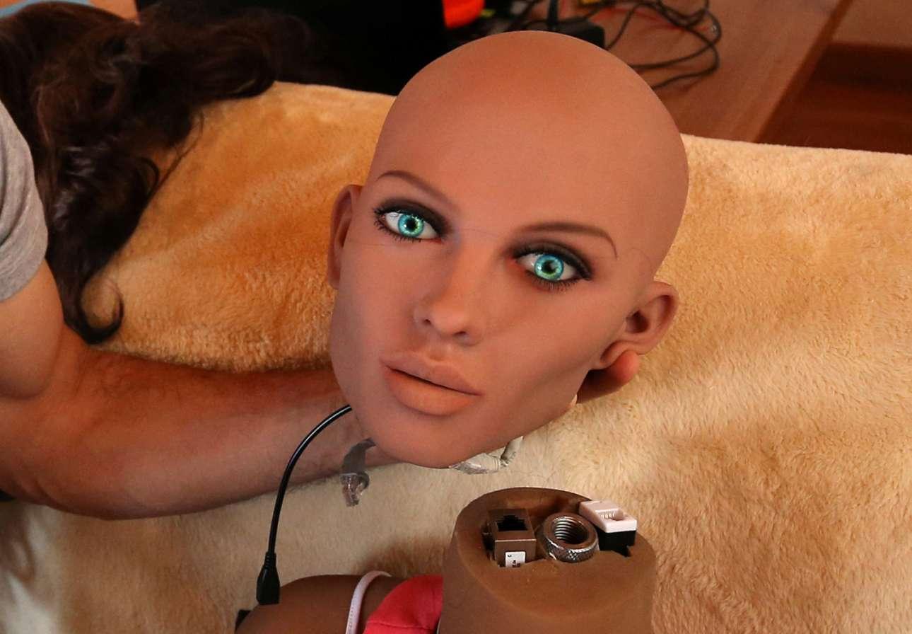 Η Σαμάνθα, μία ρομποτική κούκλα του σεξ με τεχνητή νοημοσύνη εγκαινιάζει μία καινούργια εποχή στις ερωτικές σχέσεις. Ενας ρομποτικός σεξουαλικός σύντροφος θα φανεί χρήσιμος σε πολλές κοινωνικές ομάδες, όπως στους ηλικιωμένους ανθρώπους και σε άτομα με σωματικές δυσκολίες, ωστόσο εγείρονται διάφορα ηθικά ερωτήματα
