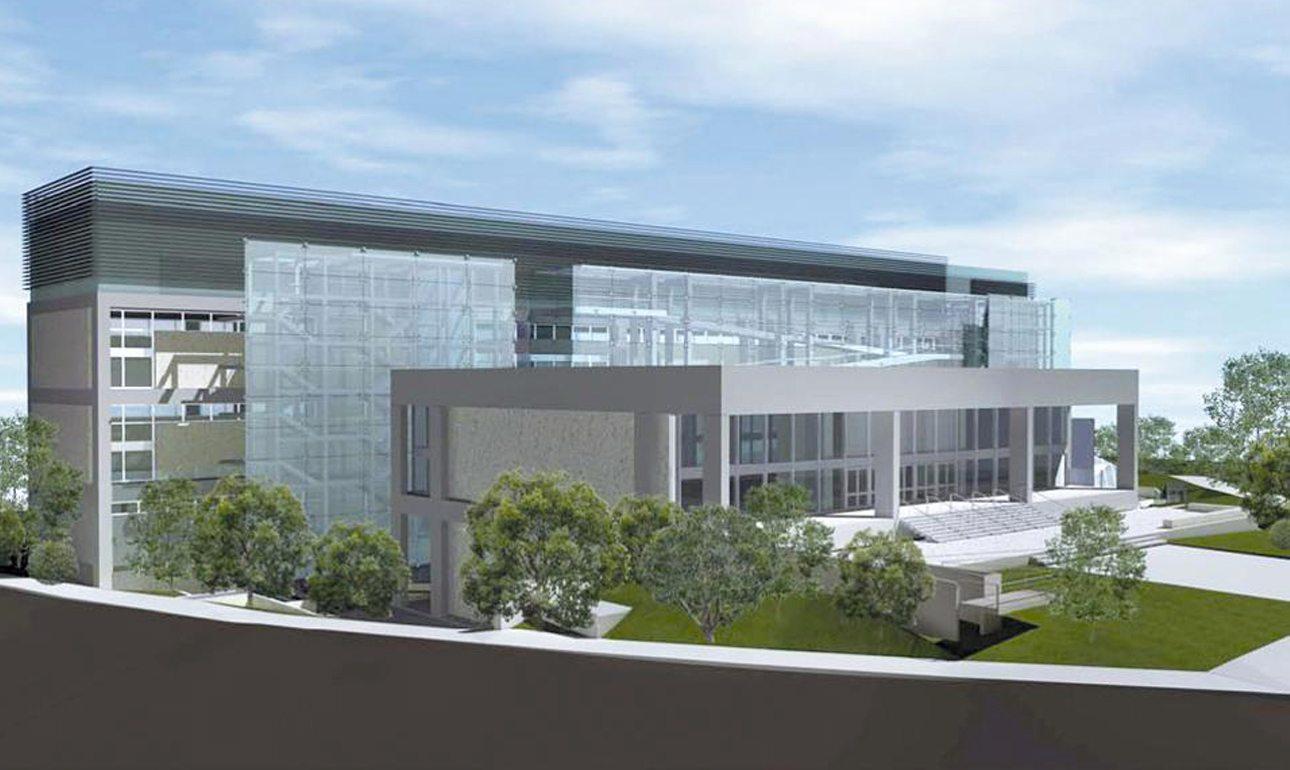 Στις αρχές του 2019 θα παραδοθεί η Εθνική Πινακοθήκη | Protagon.gr