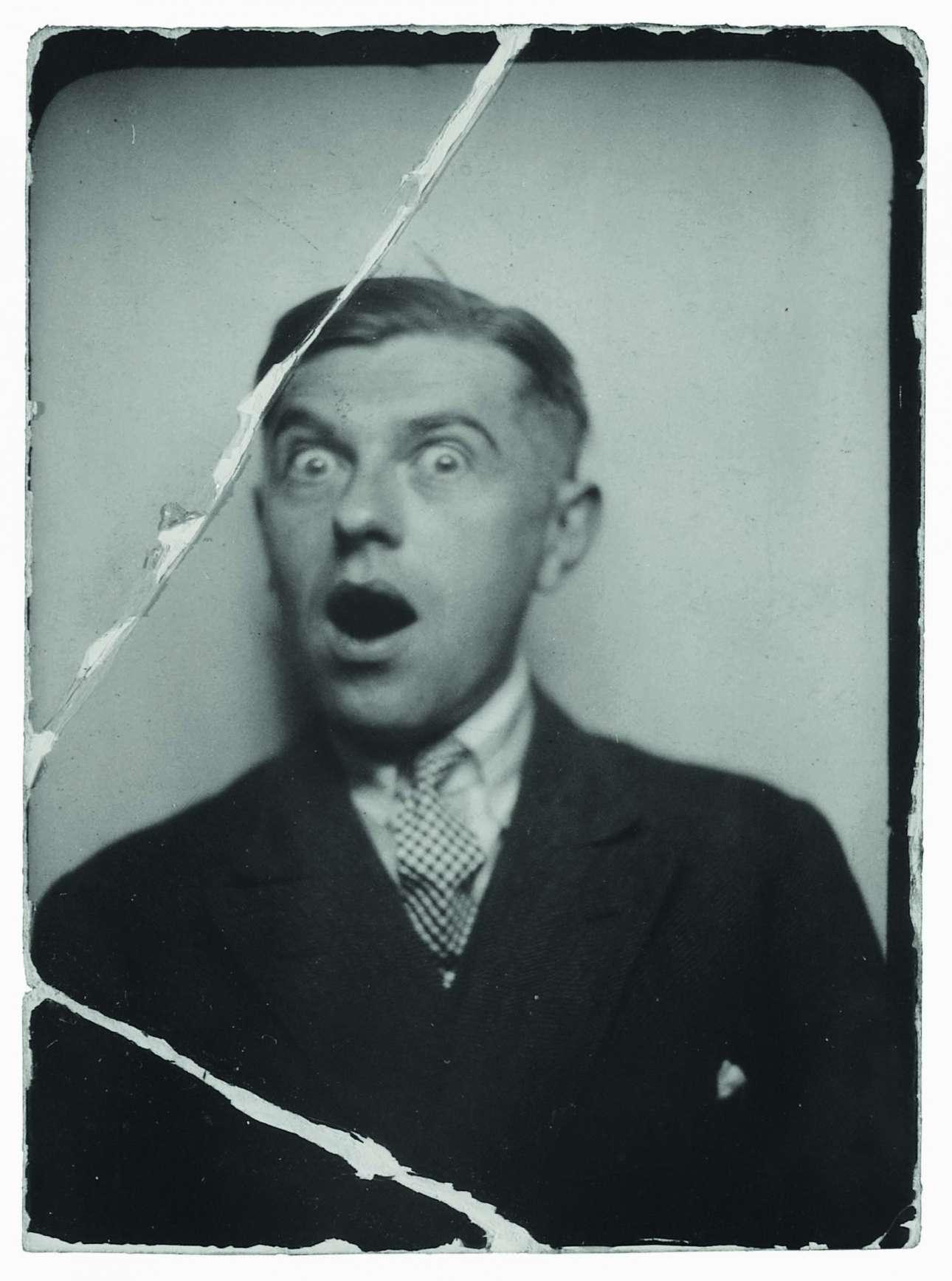 4_René Magritte_Flirtatiousness (La coquetterie)