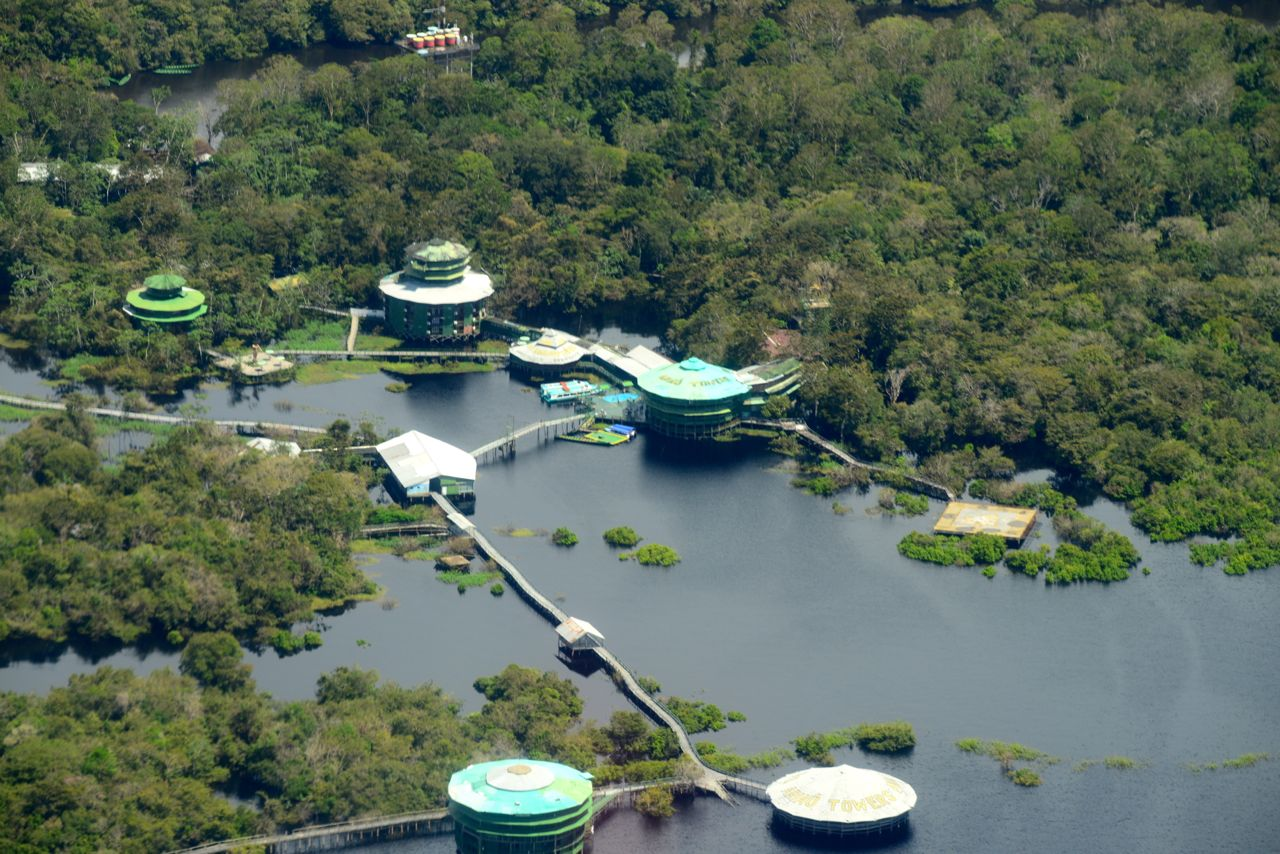Amazon-BraZIL