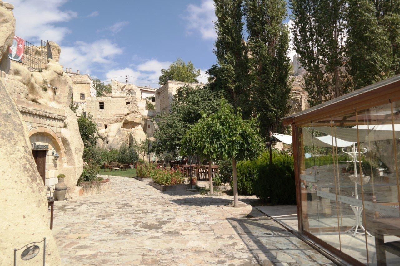 Dreams-Cave-Cappadocia