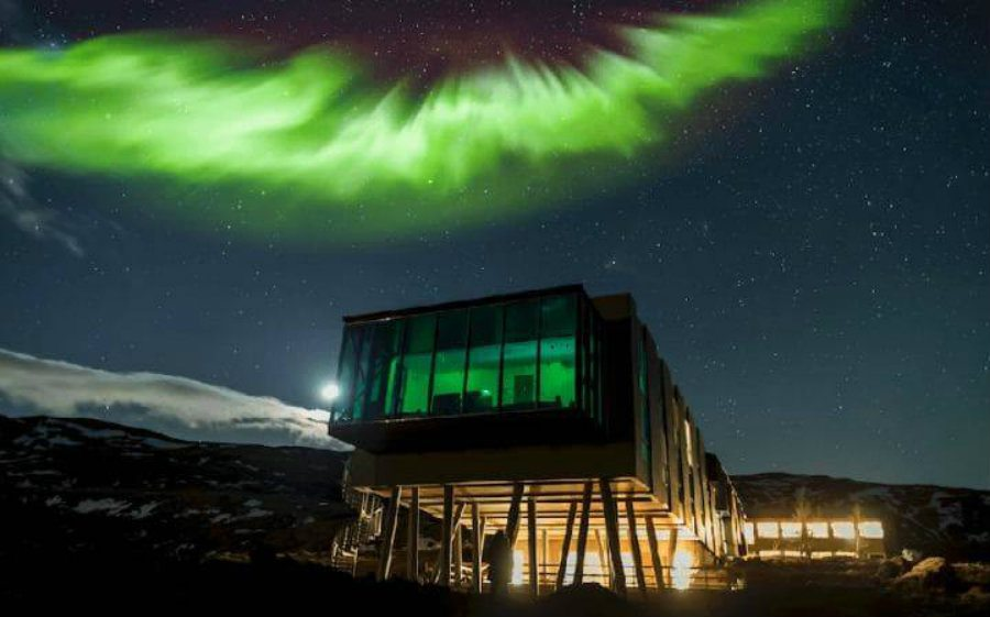 ION-Iceland