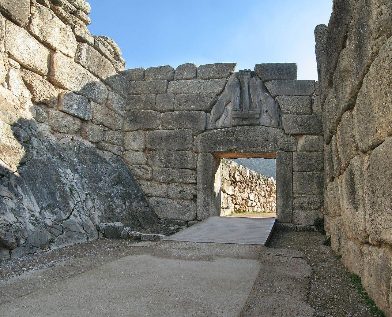 Lions-Gate-Mycenae-Andreas_Trepte