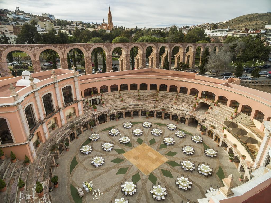 Quinta Real Zacatecas-1