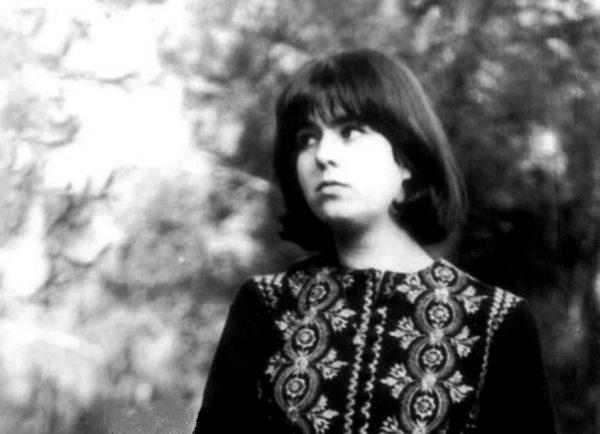 Η Αρλέτα σε φωτογραφία του 1966
