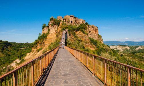 bridge to civita1